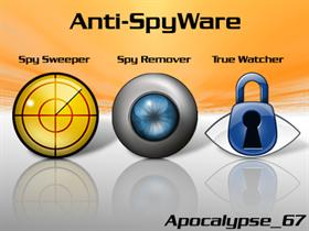 Anti SpyWare II