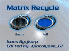 MatrixRecycle
