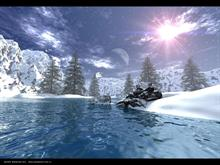 Arctic Winter 2