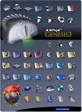 Cryo64 - Genesis 3