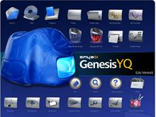Cryo64 Genesis YQ