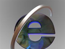 IE7 Titanium