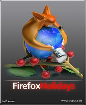 Firefox Holidays
