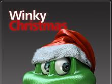 Winky Christmas