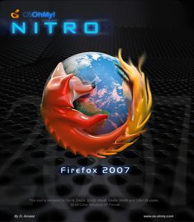 Firefox 2007
