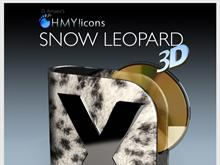 Snow Leopard 3D_Prog Features