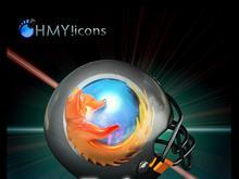 Firefox Touchdown!