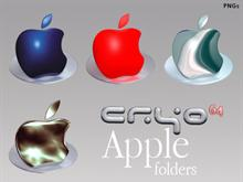 Cryo64 Apple Folders