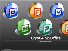 Cryo64 Office Pack