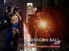 Dragon Ball GT: Li-Shenlong 3D
