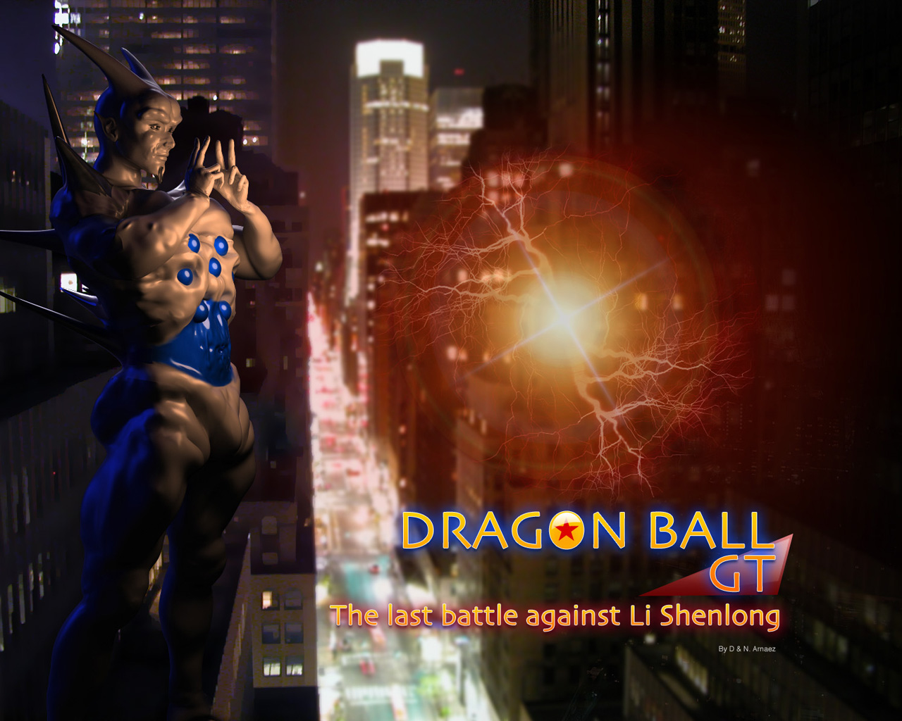10 Dragon Ball 3d Image Wallpaper Free Download Tips How To Draw
