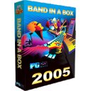 Band In A Box 2005