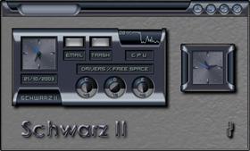 Schwarz II
