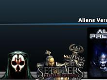 Alien Versus Predator 2 Logo
