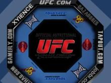 Octagon UFC