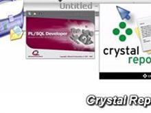 CrystalReports 8.5 Icon