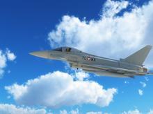RAF Eurofighter