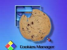 Cookies Manager