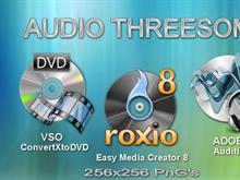 Audio Threesome