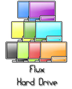 Flux Hard Drive