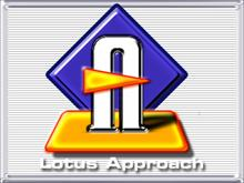 Lotus Approach