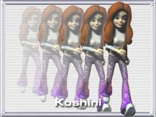 Koshini