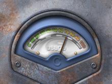 Plasmatron Drive usage widget