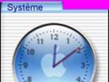 Aqua OSX Minimalist
