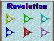 Revolution - D - XPFX