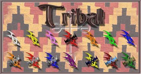 Tribal - D - XPFX