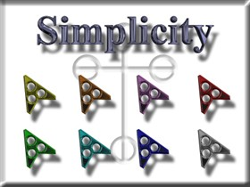 Simplicity - D - XPFX
