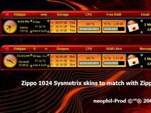 Zippo 1024 SM