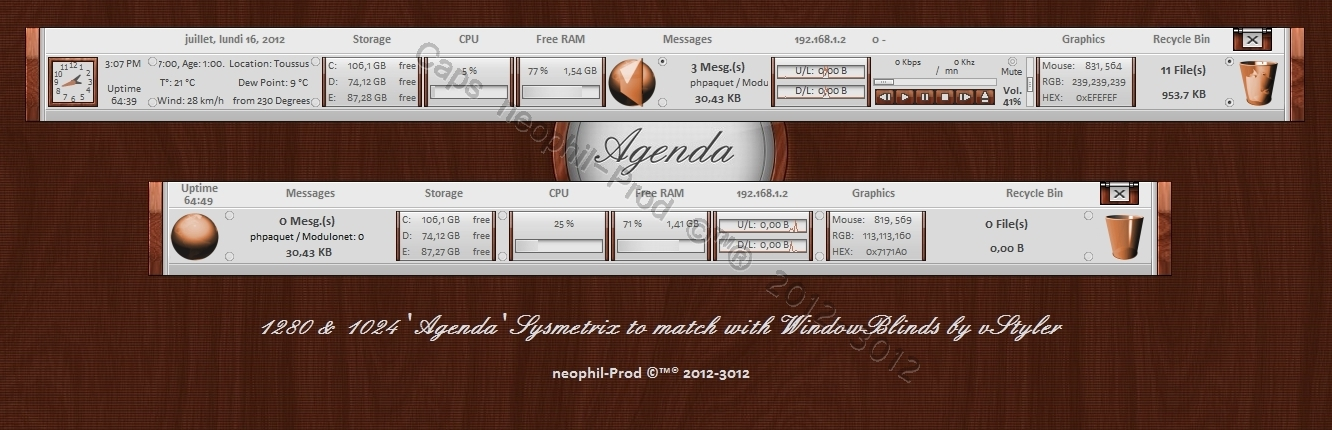 Agenda_SM_Pack