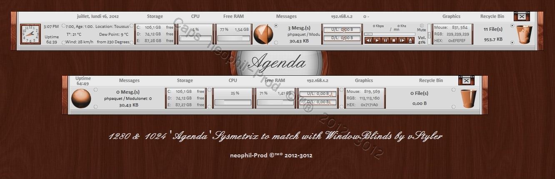 Agenda_SM_Pack