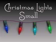 Christmas Lights small