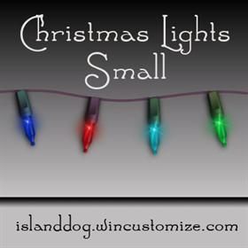 Christmas Lights small