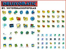 Deluxomatic