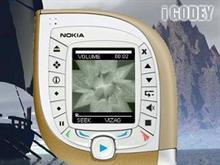 #NOKIA 7600