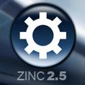 mdm ZINC 2.5