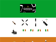 Unofficial Guinness Cursor