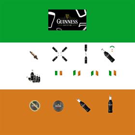 Unofficial Guinness Cursor