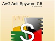 AVG AntiSpyware 7.5