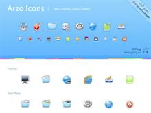 Arzo Icons