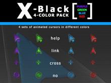 X-Black