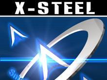 X-Steel [BLUE] 1.1