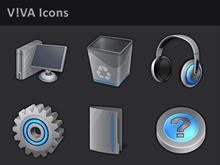 V!VA Icons
