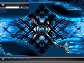 V2 Xtreme Blue