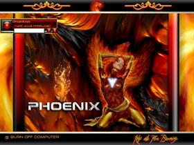 Phoenix&#39;s Fire