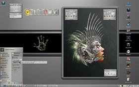 Rooster Desktop