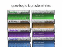 geo-logic rainy
